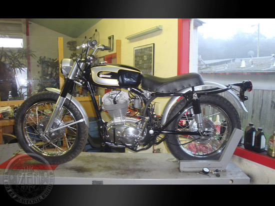 Astonishing Motorcycle Restorations Wiring Digital Resources Indicompassionincorg